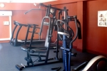 The Ridge on Leichhardt Hotel Gym