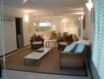 Beach Terraces, Living Room