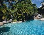 Beach Terraces, Lagoon Pool
