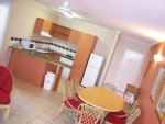 Fully Equipped Kitchen, spacious dining