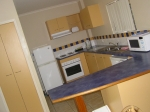2 Bedroom Apartment Fully Equipped Kitchen