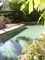 10M Tropical Saltwater Swimming Pool