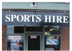 Sports Hire