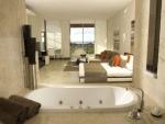 Santai Apartments