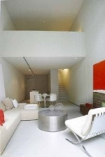 Premium 2 Bedroom Apartment - Open Plan Lounge, Dining and Kitchen Area