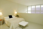 Premium 2 Bedroom Apartment - Second Bedroom, Mezzanine Style