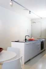 Premium 2 bedroom Apartment - Fully equipped Kitchens with integrated appliance