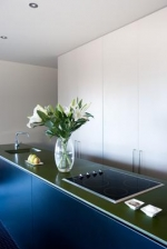 Superior 2 Bedroom Apartment - Fully Equipped Kitchens concealed behind clean lines