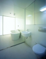 Superior 2 Bedroom Apartment - Large Central Batrhoom with Freestanding bathtub
