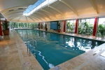 chevron renaissance indoor pool