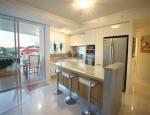 Aspect Apartments Kitchen