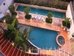 Aspect Apartments Pool