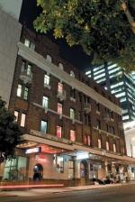 Base Brisbane Embassy Building