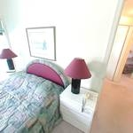 Arc Resort Broadbeach bedroom