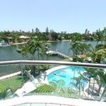 Arc Resort Broadbeach view