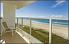 beachfront viscount balcony