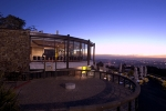 Nearby Skyhigh Restaurant with views across Melbourne(Free Stretch Limo Transfers available everynight except Saturday)