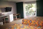 outrigger resort living area