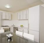 Pavilions Palm Beach kitchen