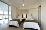 Pavilions Palm Beach twin bedroom