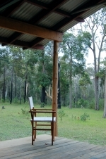 wallaby eco hut