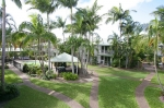 Coral Beach Noosa Resort - enjoy the tranquil surrounds