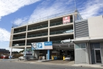 Snooze Inn Brisbane City Parking $18
