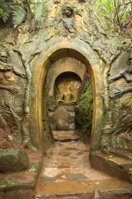 Nearby William Ricketts Sanctuary Archway Sculpture