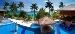 Fitzry Island Resort Pool