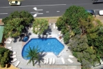Newport Mooloolaba Apartments Pool