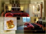 Oriental King Room