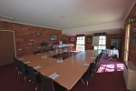 Conference/Meeting room, Breakfast room for groups