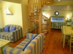 rayville boat houses loft villa