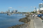 4. Stunning Broadwater views just 50 metres from the venue