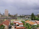Broadbeach views