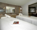 Q1 Apartments Surfers Paradise Day Spa