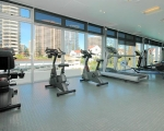 Q1 Apartments Surfers Paradise Gym