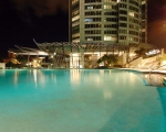 Q1 Apartments Surfers Paradise Pool