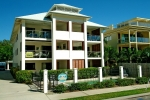Oceansprey Beachfront Apartments