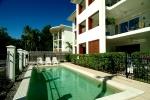 Oceansprey Beachfront Apartments