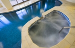 headland tropicana indoor pool