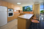 headland tropicana kitchen
