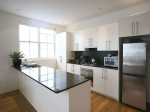 sandridge apartments bondi beach kitchen