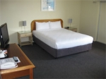 hamilton motor inn double room