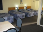 hamilton motor inn family room