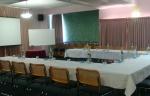 hamilton motor inn conference room