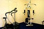 royal pacific resort gym