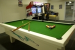 royal pacific resort games room