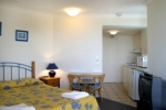 royal pacific resort bedroom