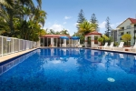 Surf Parade Resort Heated Pool & Spa